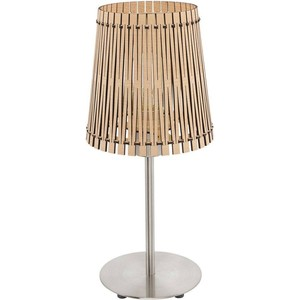 Настольная лампа Eglo 96196 eglo 83194