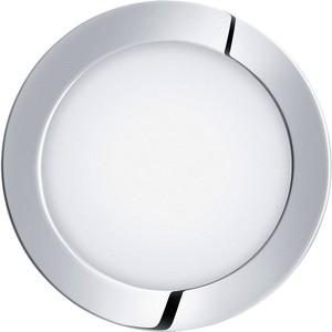 Встраиваемый светодиодный светильник Eglo 96244