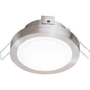 Встраиваемый светодиодный светильник Eglo 95918