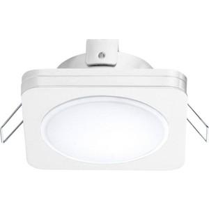 Встраиваемый светодиодный светильник Eglo 95919