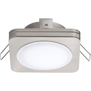 Встраиваемый светодиодный светильник Eglo 95921