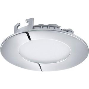 Встраиваемый светодиодный светильник Eglo 96243 комплект постельного белья полутораспальный tango 659