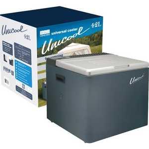 Автохолодильник Camping World Unicool DeLuxe автохолодильник cw unicool 28 объём 28 литров page 5