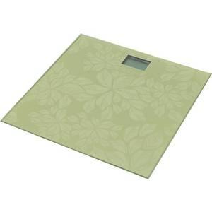 Весы напольные Sinbo SBS 4430 зеленый цена