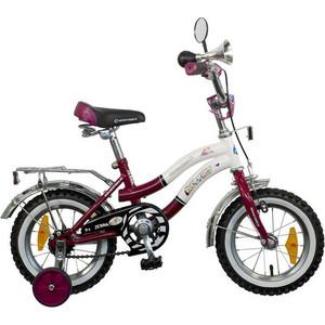 Велосипед NOVATRACK Зебра 085408 цена