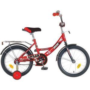 Велосипед NOVATRACK Urban 107114 велосипед novatrack 16 urban белый