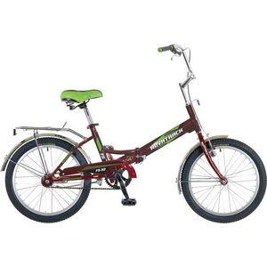 Велосипед NOVATRACK Fs30 107126
