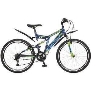 Велосипед Stinger Highlander 100V 18 117347