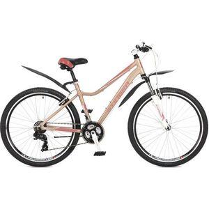 Велосипед Stinger Vesta 17 117298 велосипед stark vesta 26 1 s 2018