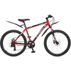 Велосипед Stinger Aragon 18 117263 велосипед stinger aragon 24 2019
