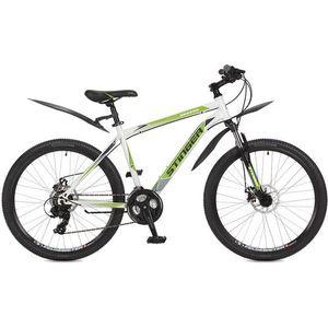 Велосипед Stinger Aragon 18 117260 велосипед stinger aragon 24 2019