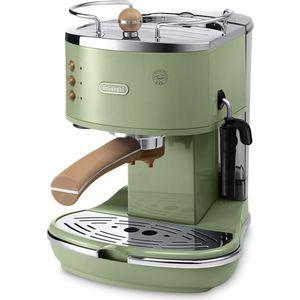 Кофеварка DeLonghi ECOV311.GR
