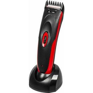 Машинка для стрижки волос Sinbo SHC 4354S красный/черный фото