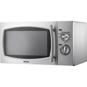 Микроволновая печь Mystery MMW-2308G серебристый микроволновая печь mystery mmw 1707 белый