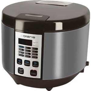 Мультиварка Polaris PMC 0558AD кофе