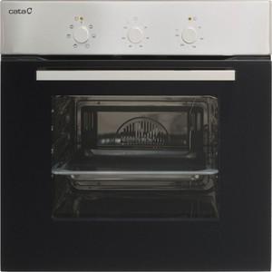 Электрический духовой шкаф Cata ME 6006X встраиваемый электрический духовой шкаф cata mra 7108 iv бежевый
