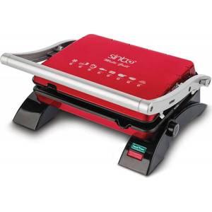 Электрогриль Sinbo SSM 2529 красный электрогриль sinbo ssm 2536 черно красный