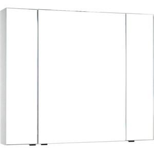 купить Зеркальный шкаф Aquanet Эвора 100 белый (185194) дешево