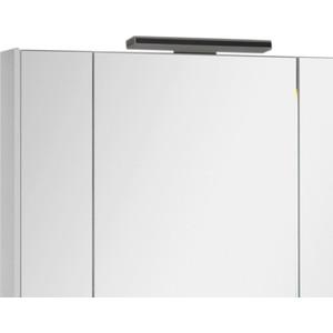 Зеркальный шкаф Aquanet Франка 105 белый (183047)