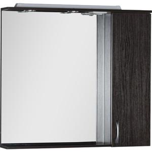Зеркало-шкаф Aquanet Донна 100 венге (169185)