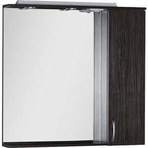 Зеркало-шкаф Aquanet Донна 90 венге (169179)