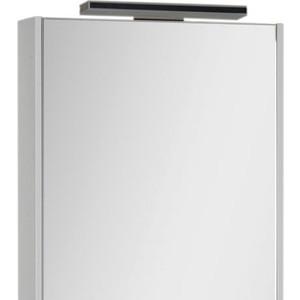 Зеркальный шкаф Aquanet Франка 65 белый (183043)