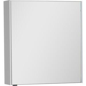 Зеркало-шкаф Aquanet Латина 70 белый (179997)