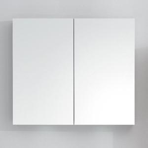 Зеркальный шкаф BelBagno (SPC-2A-DL-BL-800)