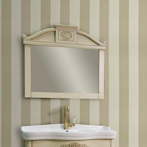 Зеркало BelBagno Primavera bianco antico (BB45S/PBA) недорго, оригинальная цена
