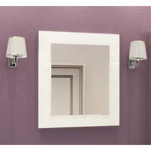 Зеркало Акватон Венеция 90 со светильниками (1A1557L0VNL10)