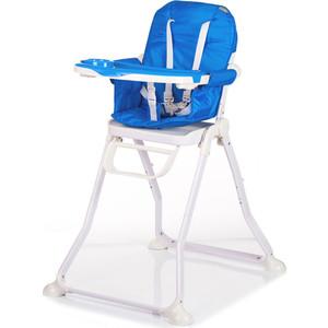 Стульчик для кормления BabyHit Tummy Голубой (TUMMY BLUE)