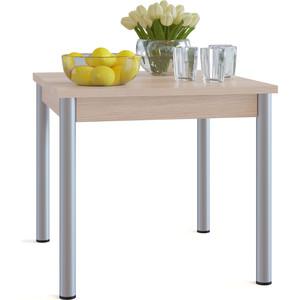 Стол обеденный СОКОЛ СО-2м беленый дуб стол обеденный сокол со 1 венге беленый дуб