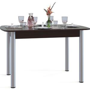 Стол обеденный СОКОЛ СО-3м венге