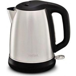 Чайник электрический Tefal KI270D30 серебристый