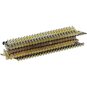 Гвоздь Fubag 50мм 3.05 гладкие №90 3000шт (140153)