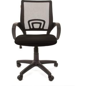 Офисное кресло Chairman 696 черный