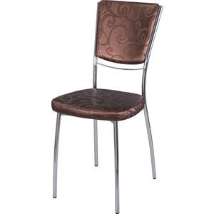 Стул Домотека Омега-5 (Д-4/Д-4 спД-4/Д-4) стул домотека омега 5 д 4 в 1 спд 4 в 1