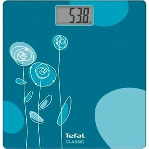 Весы напольные Tefal PP1115V0 голубой