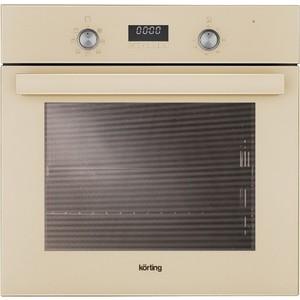 Электрический духовой шкаф Korting OKB 771 CFGB цена и фото