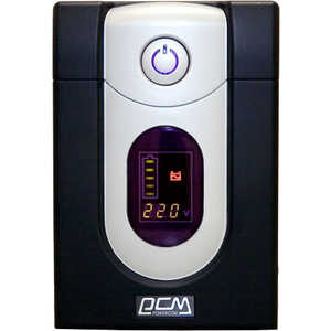 цена ИБП PowerCom IMD-1200AP онлайн в 2017 году