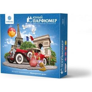Набор Intellectico Юный парфюмер Французские духи (714)