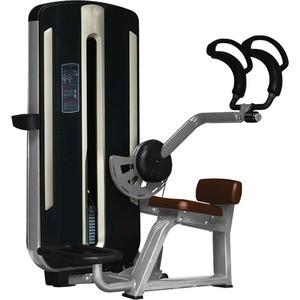 Пресс-машина Bronze Gym MNM-010 голень машина bronze gym mv 017 c