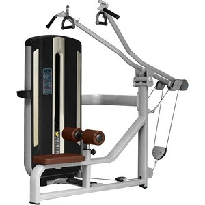 Верхняя тяга Bronze Gym MNM-012 пресс машина bronze gym mnm 010
