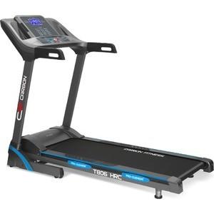Беговая дорожка Carbon T806 HRC беговая дорожка oxygen fitness tesla tft hrc