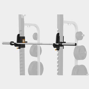 Увеличенные крюки для силовой рамы Matrix MEGA Power Rack MAGNUM OPT26R недорго, оригинальная цена
