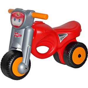 Каталка-мотоцикл Coloma 48226 Мини-мото red