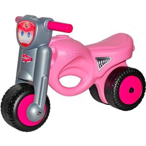 Каталка-мотоцикл Coloma 48233 Мини-мото pink