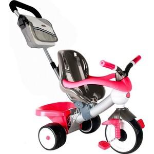 Велосипед трехколесный Coloma 891-07 Comfort ANGEL PINK Aluminium
