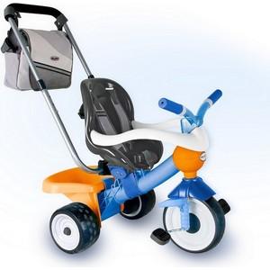 Велосипед трехколесный Coloma 891-14 Comfort ANGEL Blue/orange Aluminium
