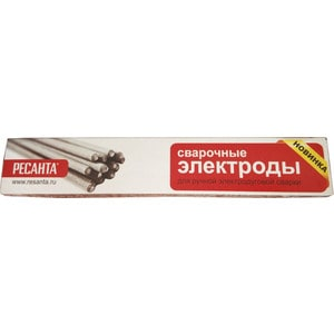 Электроды Ресанта 2.5мм МР-3 (3кг)